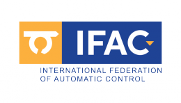 International Federation of Automatic Control homepage